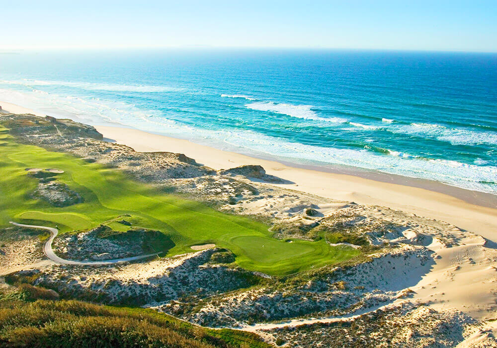 Praia D'el Rey Golf & Coaching Break 2020